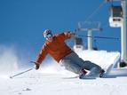 Ski season 2015/16