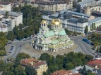 Sofia city break