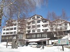 Ski apartments