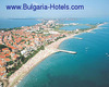 Luxurious hotels in Pomorie - part of the NOI program