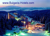 Between 25 BGN and 200 BGN costs an overnight in Bulgarian mountain resorts