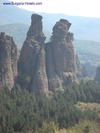 A book to tell the legends of Belogradchik Rocks