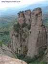 First US tourist groups arrived in Belogradchik