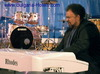 Piano Virtuoso George Duke to Perform in Sofia