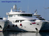 The anticipated yacht exhibition to start tomorrow in Varna