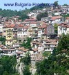 Veliko Tarnovo nominated for the capital of culture of the Balkans