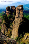 Bulgaria Belogradchik Rocks Rank Fourth in Second Stage of New 7 Wonders
