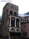 The Rila Monastery-unabated source of energy and serenity (photo trip)