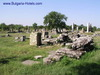 A sanctuary of the nymphs discovered near Nicopolis ad Istrum