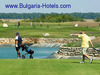 A golf tournament starts on the golf courses BlackSeaRama and Lighthouse Golf an