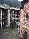Bulgaria's Rila Monastery Builds Hydro Power Plant with EU Money