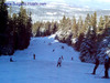 Borovets snow report - videos from the ski runs - 21 December 2009