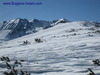 Borovets skiing in March /photo report from 19th of March 2010/