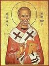 Rome Grants to Bulgaria Particle of Relics of St Nicholas