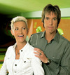 Roxette confirm a concert in Sofia for May 2011
