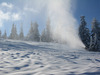 Borovets ski resort keeps last year's prices