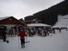 Turkish holidaymakers prefer Bansko ski resort