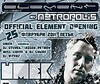 Element � new Metropolis club in Sofia city