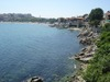 Sozopol has proven its reputation as a preferred destination for cultural and historic tourism