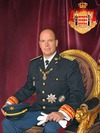 Prince Albert arrives in Bansko ski resort this February