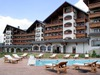 Kempinski Grand Hotel Arena in Bansko – World Travel Awards 2012