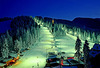 Official program for ski season 2012/2013 opening in Borovets