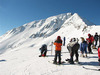 Bansko is the second cheapest European ski destination