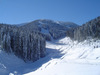 Ski season 2013 in Borovets winter resort is still in its full motion