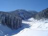 Ski season 2013 in Borovets winter resort is still in its full motion