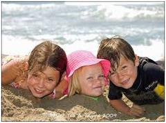 Beach Holiday With Kids At Bulgarias Black Sea Coast