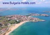 The summer resort Albena-the host of a  fashion festival and bridge tournament