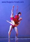 Sofia Dance Week