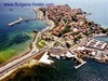 UNESCO Diplomats visited the attractive summer resort Nessebar