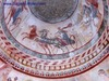 Frescoes in Kazanlak Tomb painted by Kodzimases