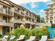 Cliff Beach & Spa Resort