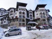 Monastery aparthotel III