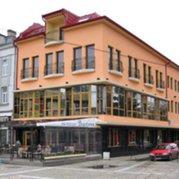 Hotel-restaurant Victoria