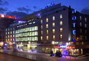 Anel Hotel