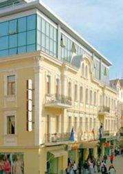 Sveta Sofia Hotel