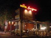 Enigma Hotel