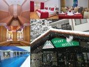 Mountain Paradise by the Walnut Tree Hotel