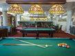Admiral Hotel - Billiard
