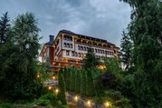 Hotel Shiroka Laka