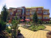 Sunny Hotel - Facade