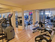 Black Sea hotel - Fitness centre