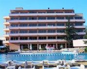 PRIMA  Park Hotel Continentall