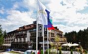 Hotel Infinity & Spa Park