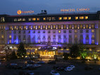 Trimontium Princess hotel, Plovdiv