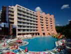 "Holiday package deal<b class=""d_title_accent""> - 50%</b>  for hotel accommodation in the period <b>16.09.2017 - 15.09.2017</b>"