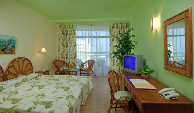 Helios Spa Hotel - Double/twin room